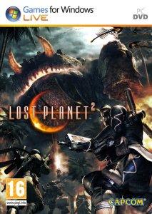 Lost Planet 2 til PC