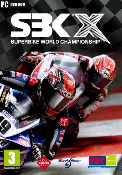 SBK X Superbike World Championship til PC