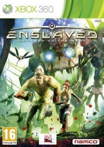 Enslaved: Odyssey to the West til Xbox 360