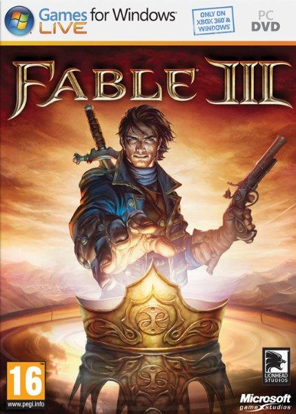 Fable III til PC