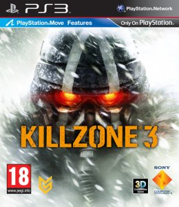 Killzone 3 til PlayStation 3