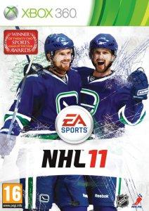 NHL 11 til Xbox 360