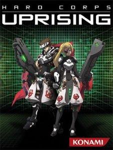 Hard Corps: Uprising til PlayStation 3