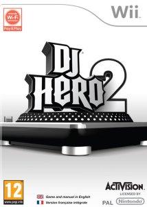 DJ Hero 2 til Wii