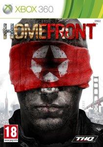 Homefront til Xbox 360