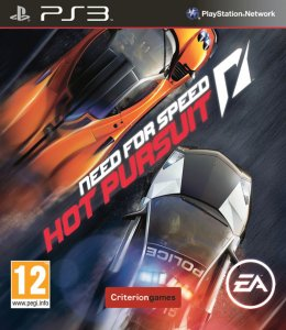 Need for Speed: Hot Pursuit til PlayStation 3