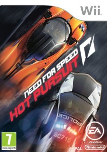 Need for Speed: Hot Pursuit til Wii
