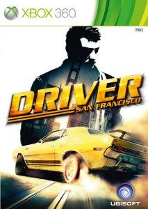 Driver: San Francisco til Xbox 360