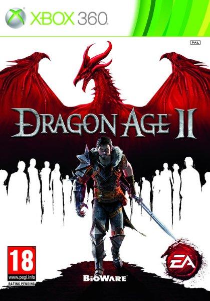 Dragon Age II til Xbox 360
