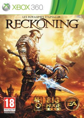 Kingdoms of Amalur: Reckoning til Xbox 360