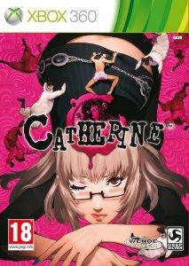 Catherine til Xbox 360