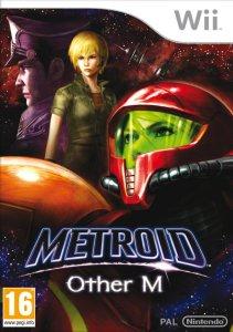 Metroid: Other M til Wii