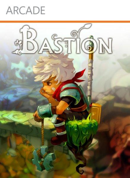 Bastion til Xbox 360