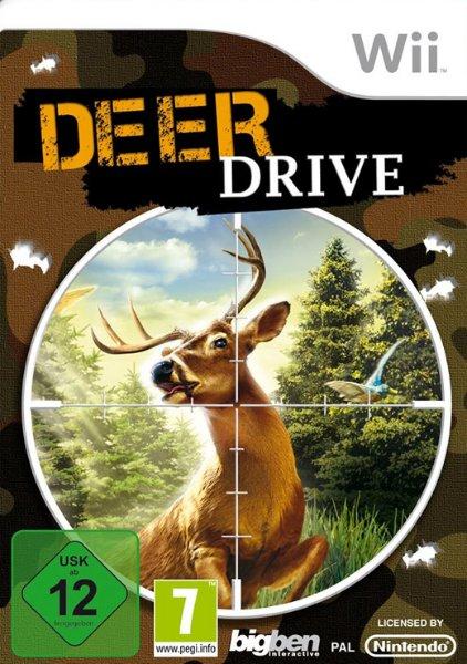 Deer Drive til Wii