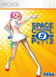 Space Channel 5 Part Two