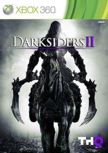 Darksiders II til Xbox 360