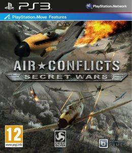 Air Conflicts: Secret Wars til PlayStation 3