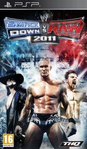 WWE: SmackDown vs. Raw 2011 til PSP