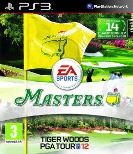 Tiger Woods PGA Tour 12 til PlayStation 3