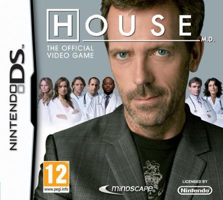 House til DS
