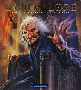 Lands of Lore: Throne of Chaos
