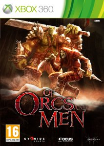 Of Orcs and Men til Xbox 360