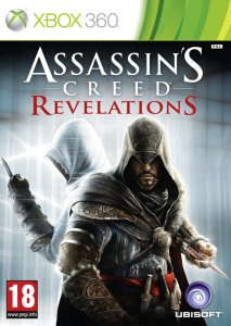 Assassin's Creed: Revelations til Xbox 360