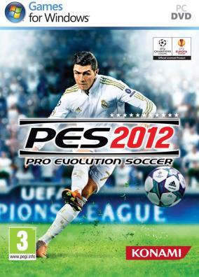 PES 2012 til PC