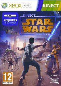 Kinect Star Wars  til Xbox 360