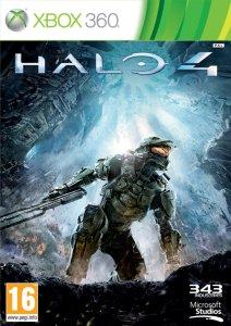 Halo 4 til Xbox 360