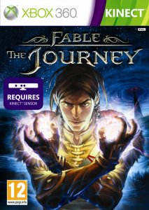 Fable: The Journey  til Xbox 360