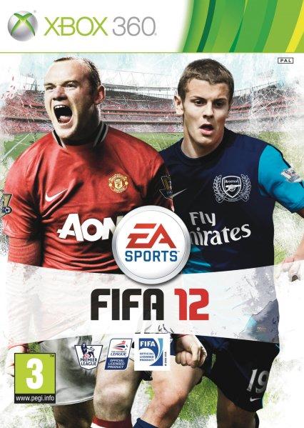 FIFA 12 til Xbox 360