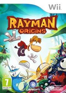 Rayman Origins til Wii