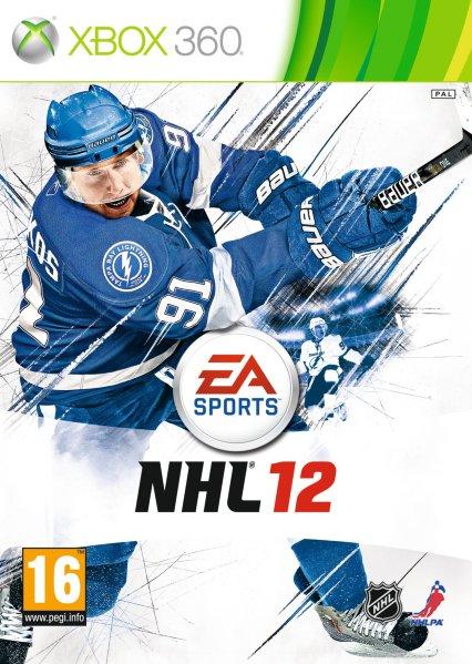 NHL 12 til Xbox 360