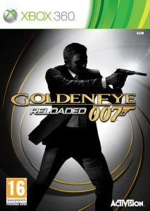 Goldeneye 007: Reloaded til Xbox 360