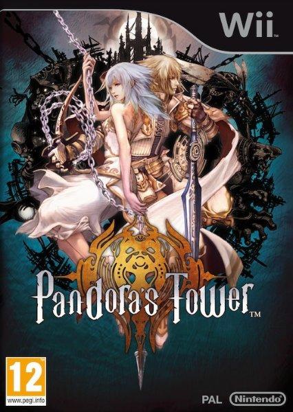 Pandora's Tower til Wii