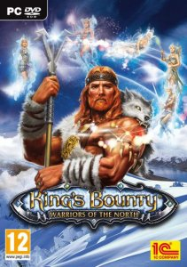 King's Bounty: Warriors of the North til PC