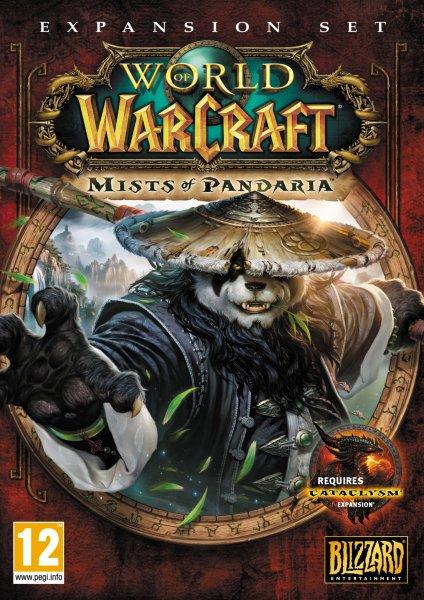 World of Warcraft: Mists of Pandaria til PC