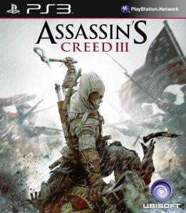 Assassin's Creed 3 til PlayStation 3