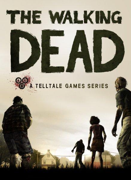 The Walking Dead: Episode 1 til PC