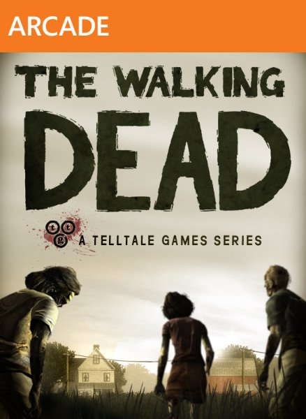 The Walking Dead: Episode 1 til Xbox 360