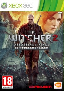 The Witcher 2: Assassins of Kings: Enhanced Edition til Xbox 360