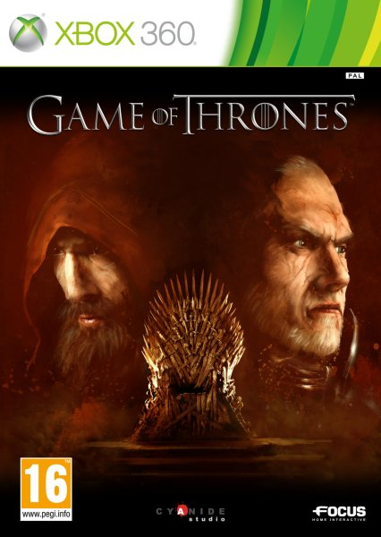 Game of Thrones til Xbox 360