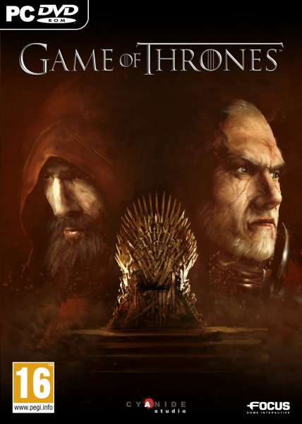 Game of Thrones til PC