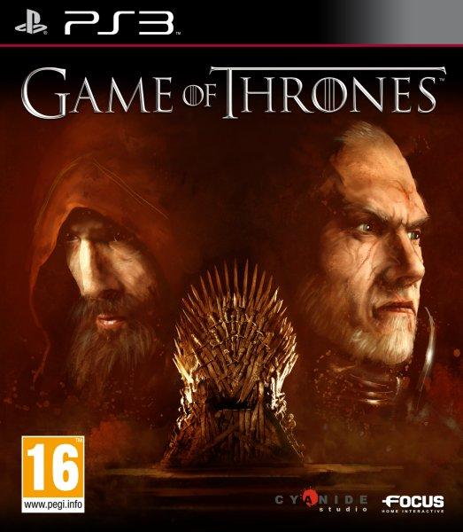Game of Thrones til PlayStation 3