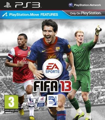 Fifa 13 til PlayStation 3
