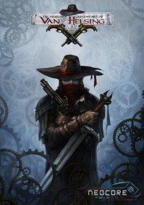 The Incredible Adventures of Van Helsing  til Xbox 360