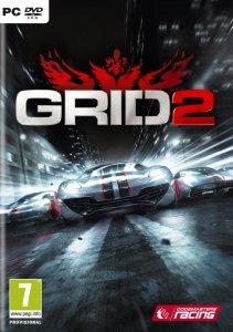 GRID 2 til PC