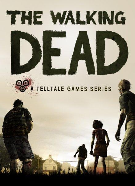 The Walking Dead: Episode 3 til PlayStation 3