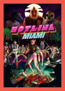 Hotline Miami til PC